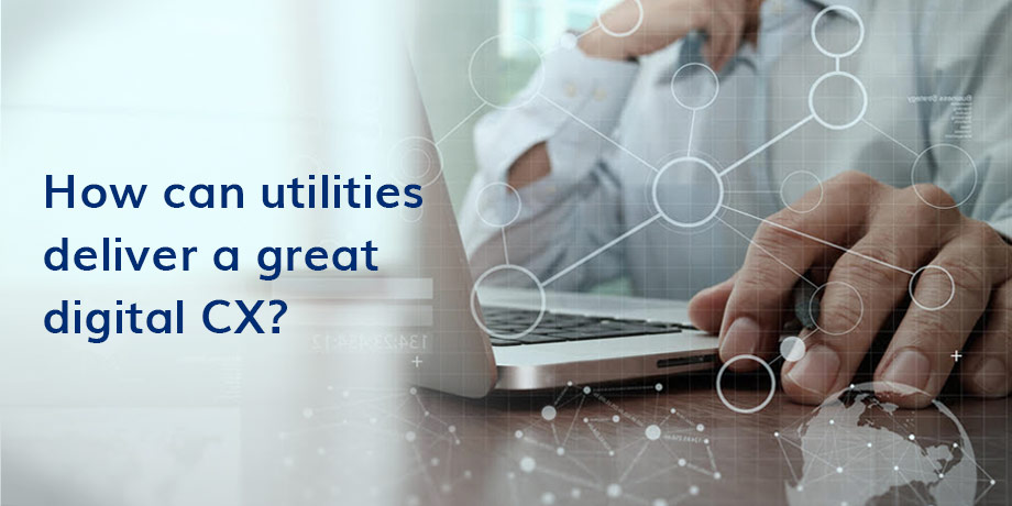 Are Utilities Improving the Digital Customer Experience?