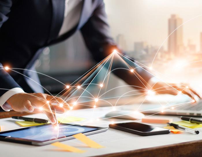 Digital Transformation Efforts Are Not Translating