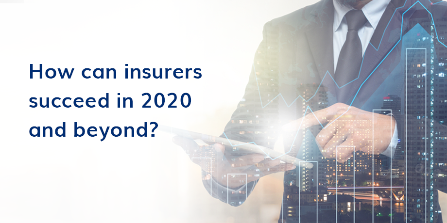 Insurers must embrace AI-driven CX to ensure success in 2020 and beyond