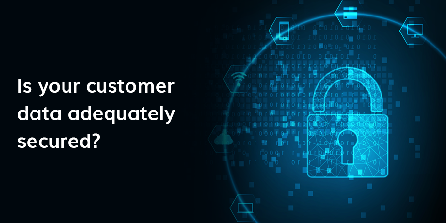 Your customers are a security risk