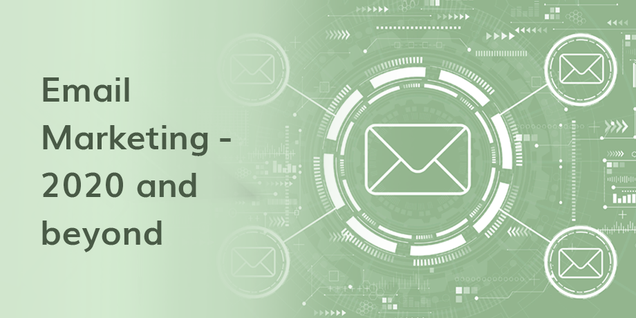 Email marketing trends (2020) and predictions for 2021