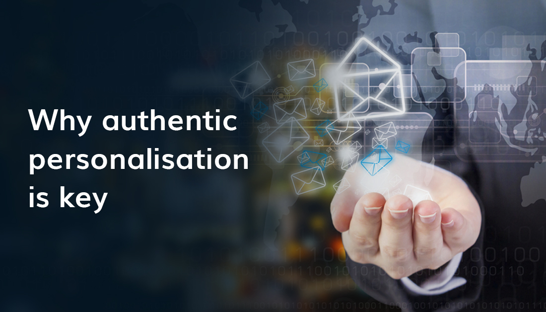 How to push personalisation to the next level in 2021